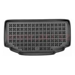 čierna gumová vložka do kufru s protismykovou úpravou - [5208X01A] - 332270