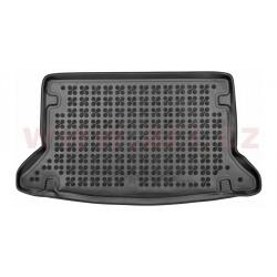 čierna gumová vložka do kufru s protismykovou úpravou (HB) - [5263X01A] - 332272