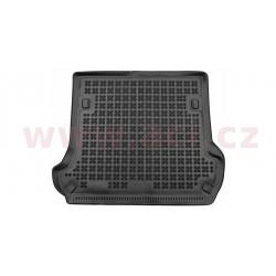 čierna gumová vložka do kufru s protismykovou úpravou - [5384X01A] - 332287