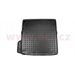 čierna gumová vložka do kufru s protismykovou úpravou - [5999X01A] - 332319