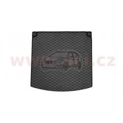 čierna gumová vložka do kufru s ilustrací vozu (horní i dolní) - [4946X01C] - 343062