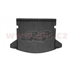 čierna gumová vložka do kufru s ilustrací vozu - [2780X01C] - 343068