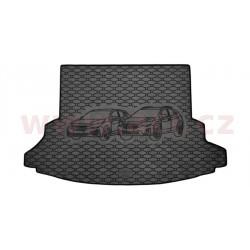 čierna gumová vložka do kufru s ilustrací vozu - [5160X01C] - 343071
