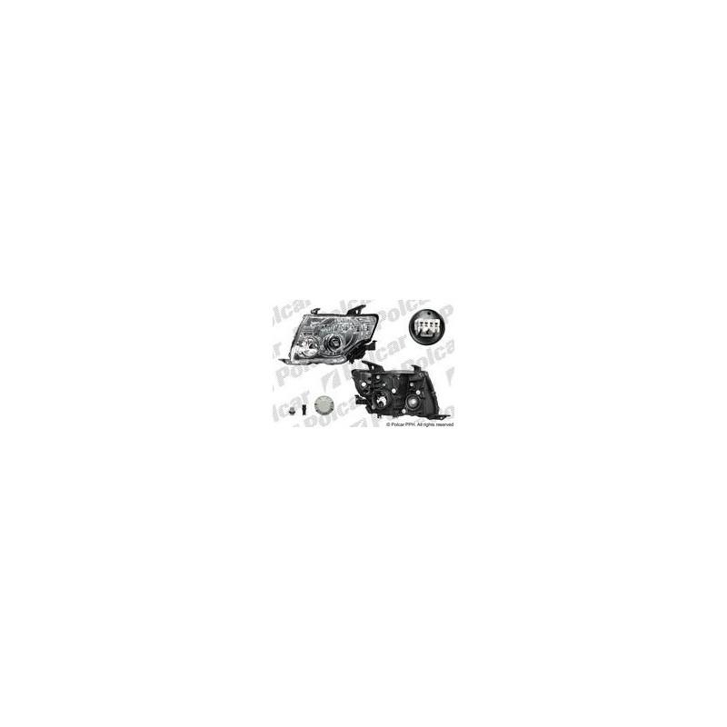 Hvný reflektor - [A-5287091E] - lavy
