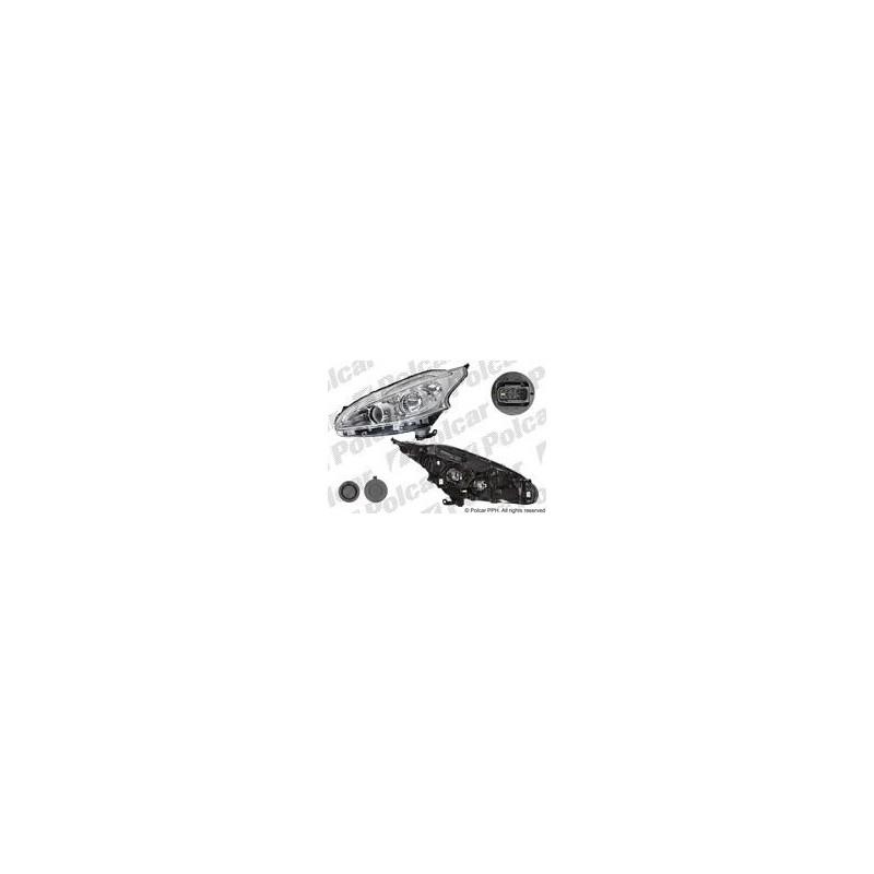 Hvný reflektor - [A-57B1091E] - lavy