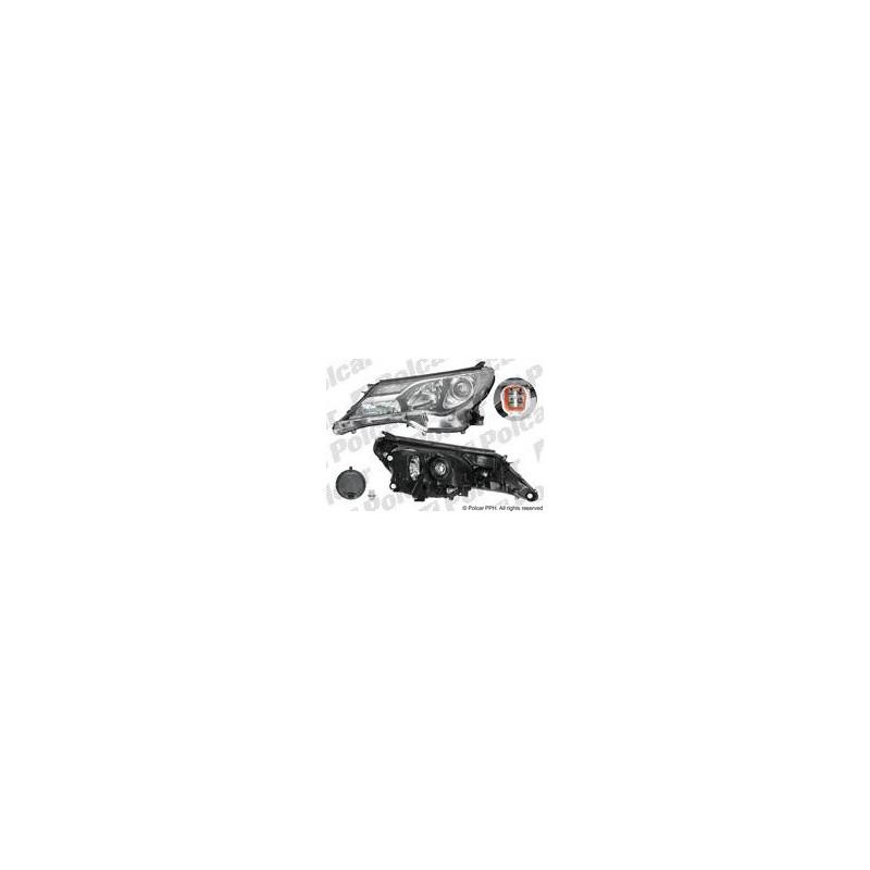 Hvný reflektor - [A-81X209-E] - lavy