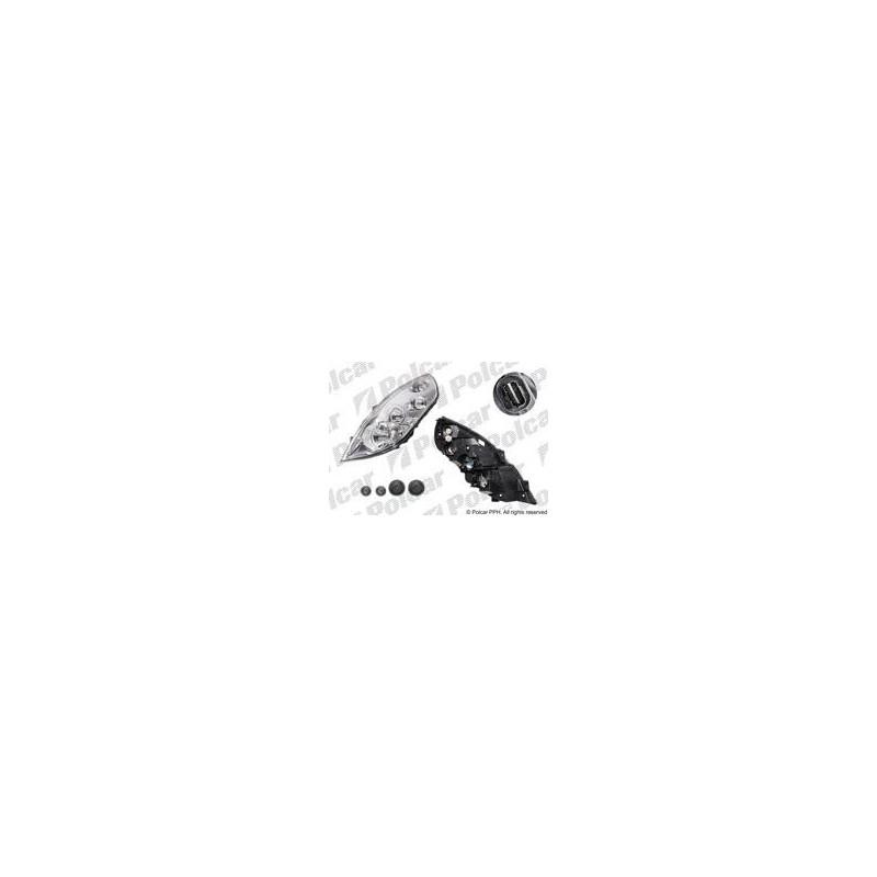 Hvný reflektor - [A-60N1090E] - lavy