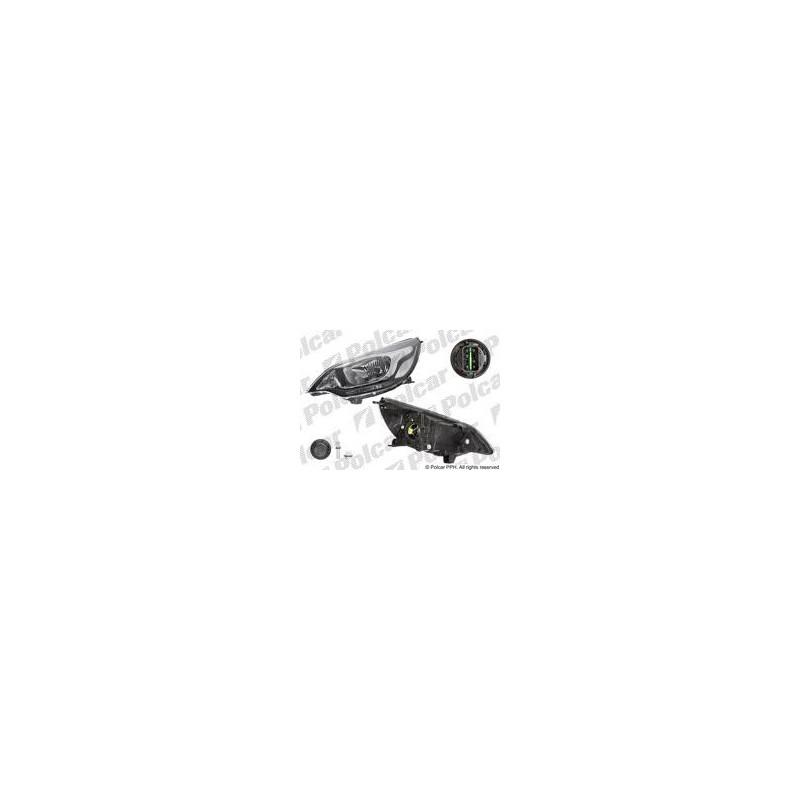Hvný reflektor - [A-41B1091E] - lavy
