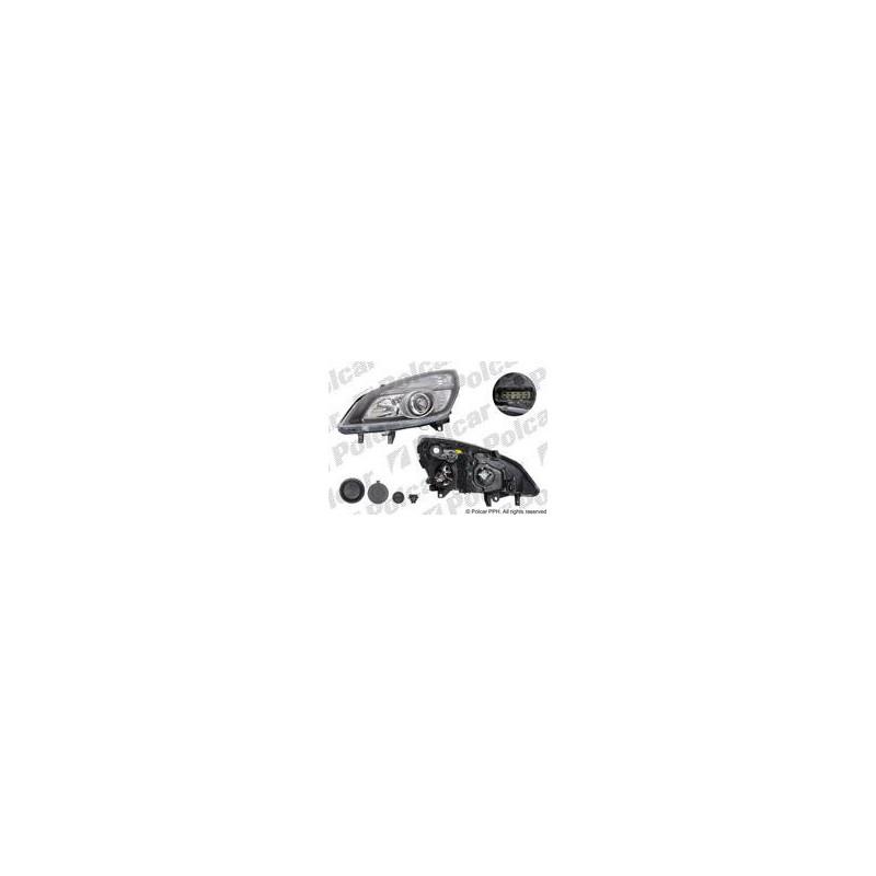 Hvný reflektor - [A-6072102E] - pravy