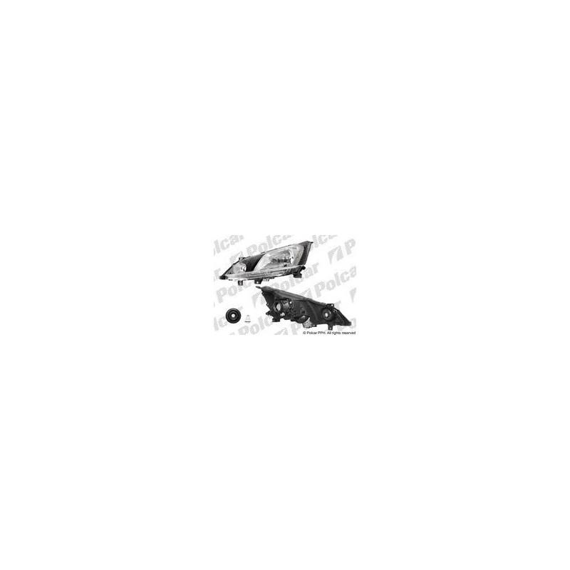 Hvný reflektor - [A-278709-E] - lavy