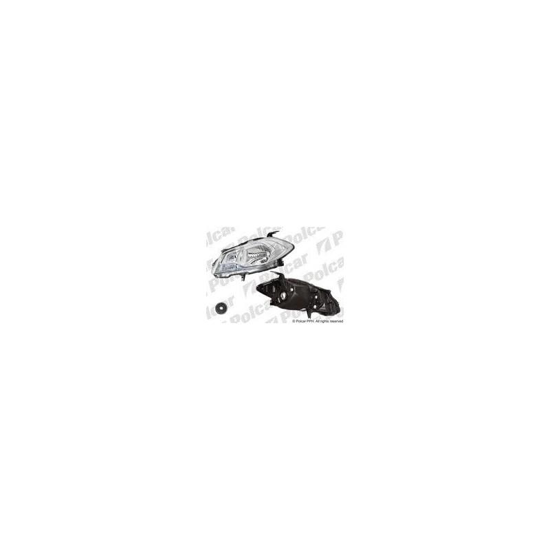 Hvný reflektor - [A-74L109-E] - lavy