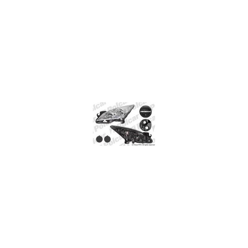 Hvný reflektor - [A-5780090E] - lavy