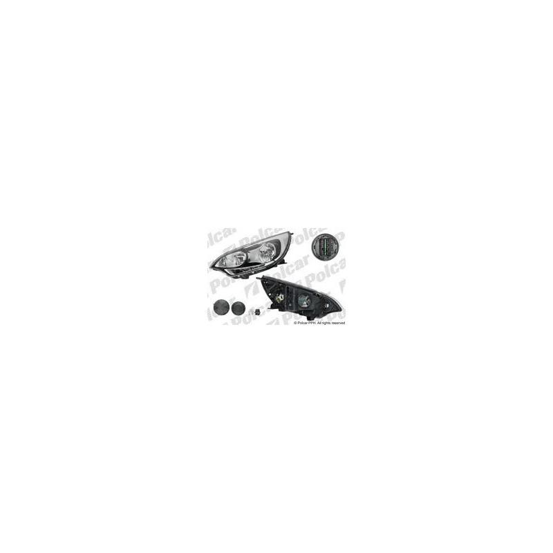 Hvný reflektor - [A-41B109-E] - lavy
