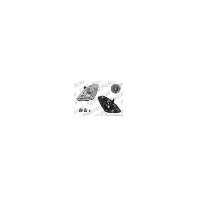 Hvný reflektor - [A-4064090E] - lavy