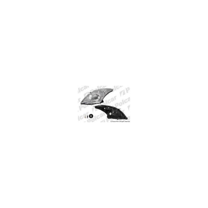 Hvný reflektor - [A-7415090E] - lavy