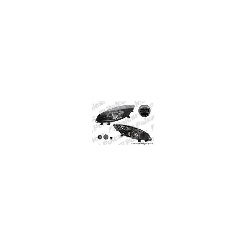 Hvný reflektor - [A-6073090E] - lavy