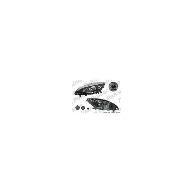 Hvný reflektor - [A-6073092E] - lavy