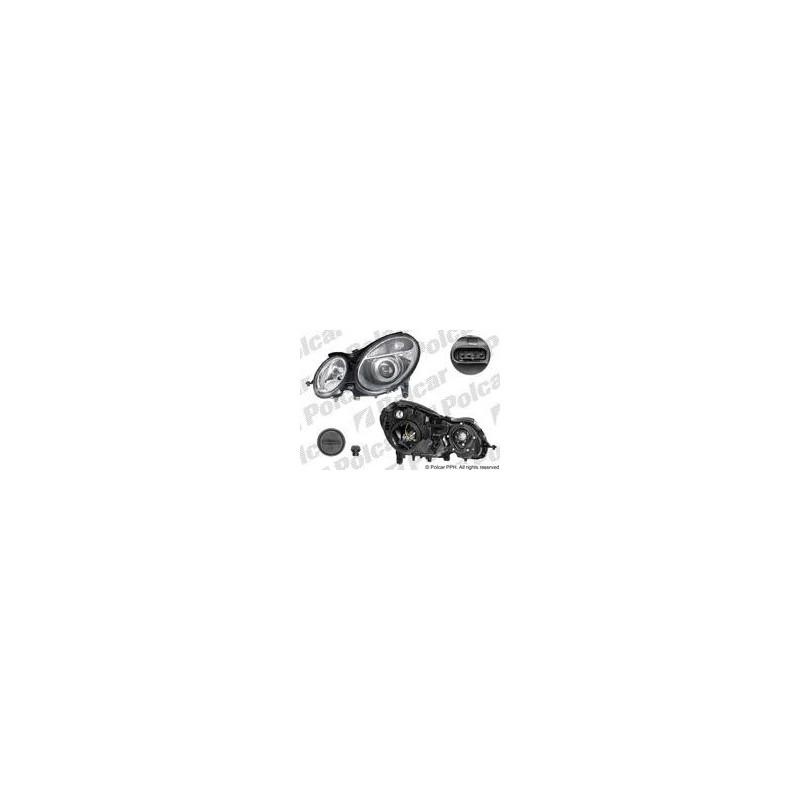 Hvný reflektor - [A-5016095E] - lavy