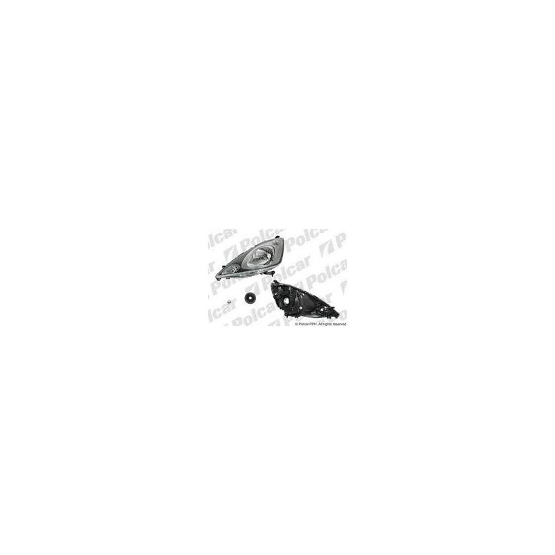 Hvný reflektor - [A-3837090E] - lavy