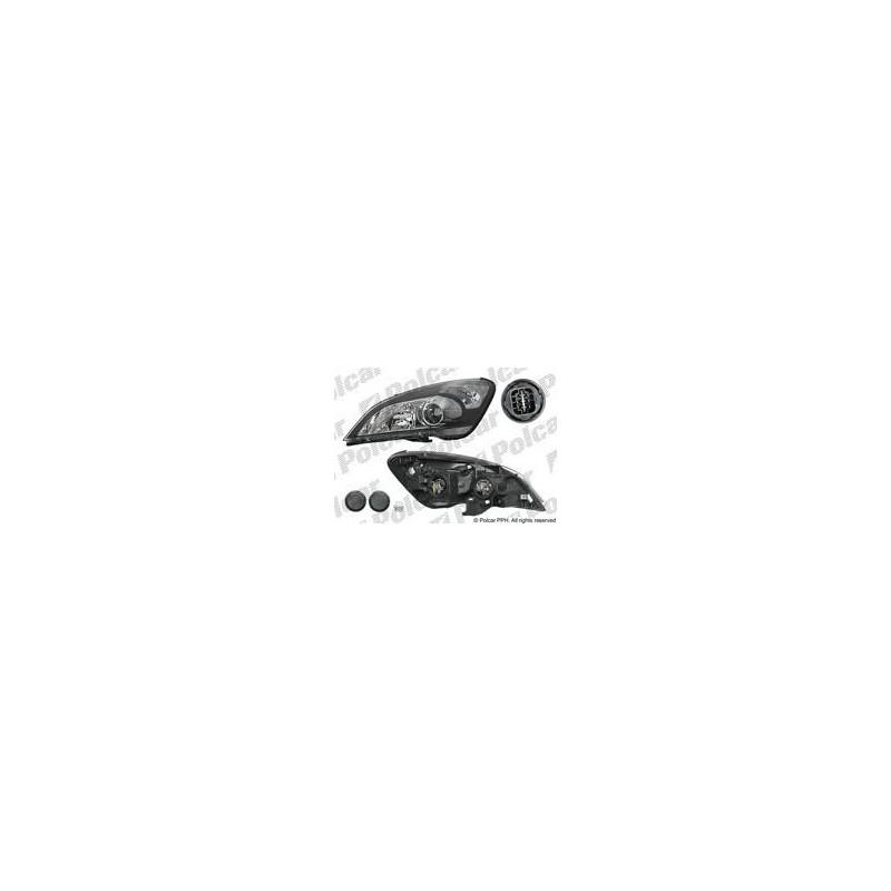 Hvný reflektor - [A-4118090E] - lavy