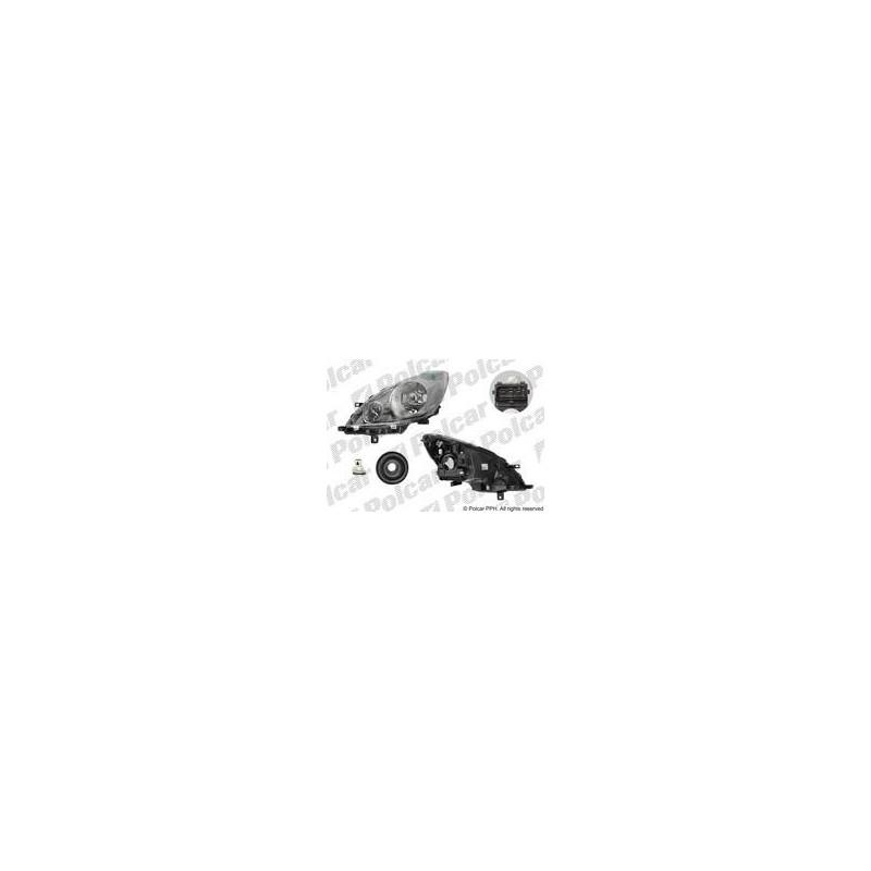 Hvný reflektor - [A-271209-E] - lavy
