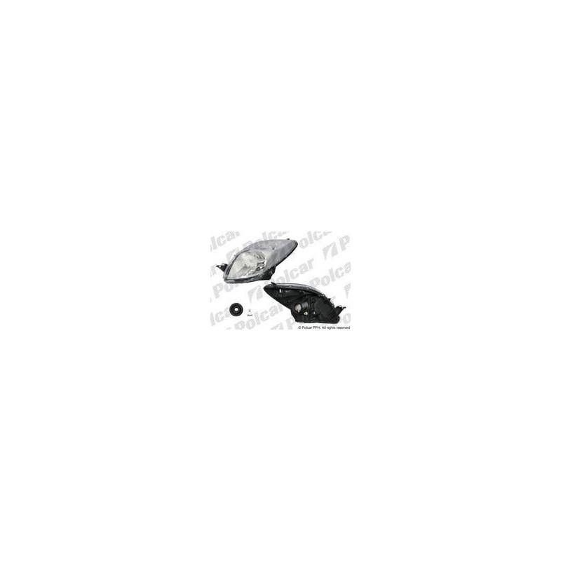Hvný reflektor - [A-8105091E] - lavy