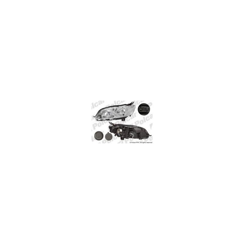 Hvný reflektor - [A-57B2092E] - lavy