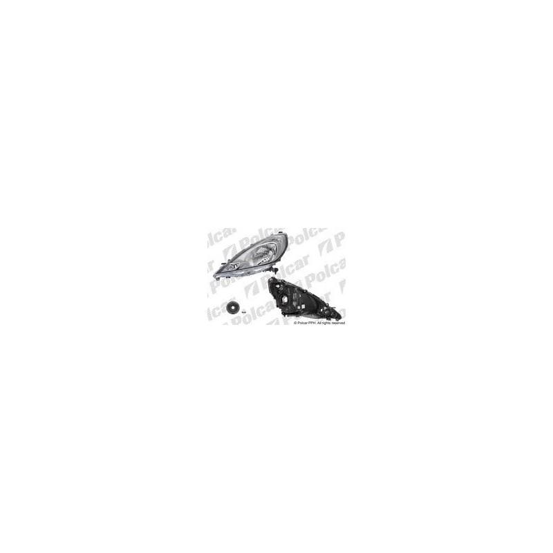 Hvný reflektor - [A-38L1090E] - lavy
