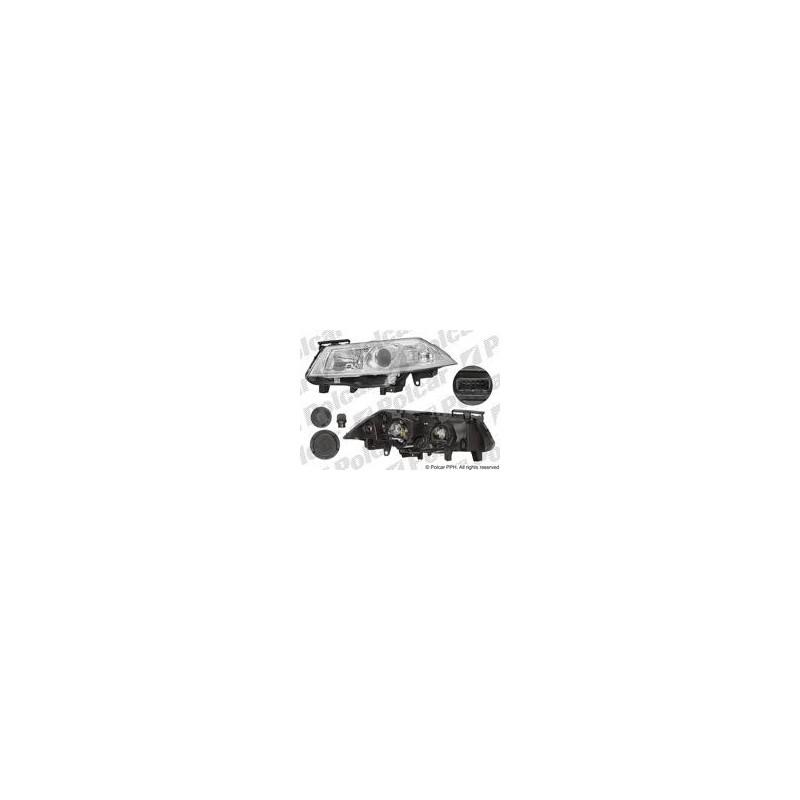 Hvný reflektor - [A-6013093E] - lavy