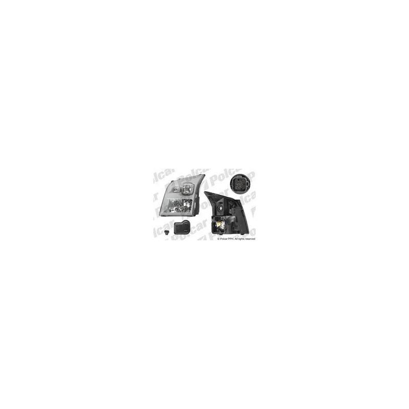 Hvný reflektor - [A-3248091E] - lavy