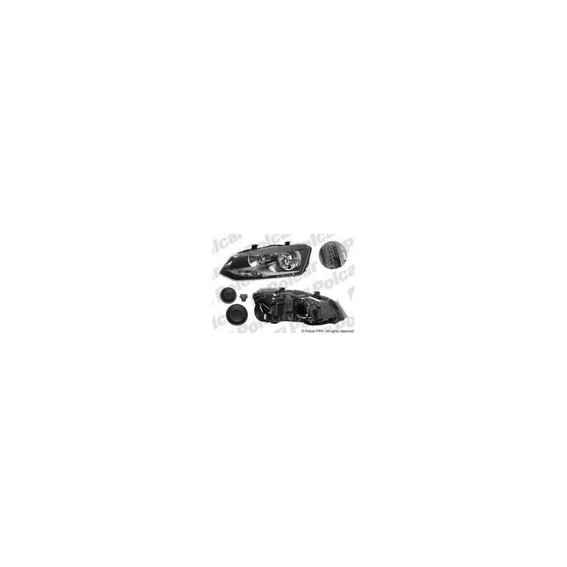 Hvný reflektor - [A-9533094E] - lavy