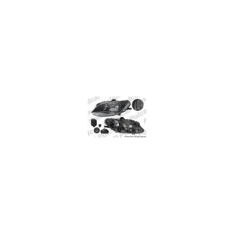 Hvný reflektor - [A-67B1092E] - lavy