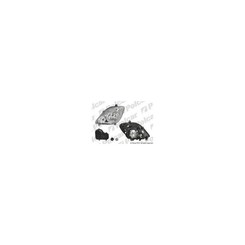Hvný reflektor - [A-5065094E] - lavy
