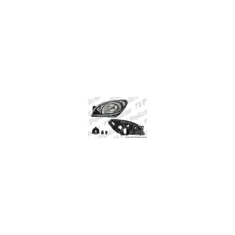 Hvný reflektor - [A-69A109-E] - lavy