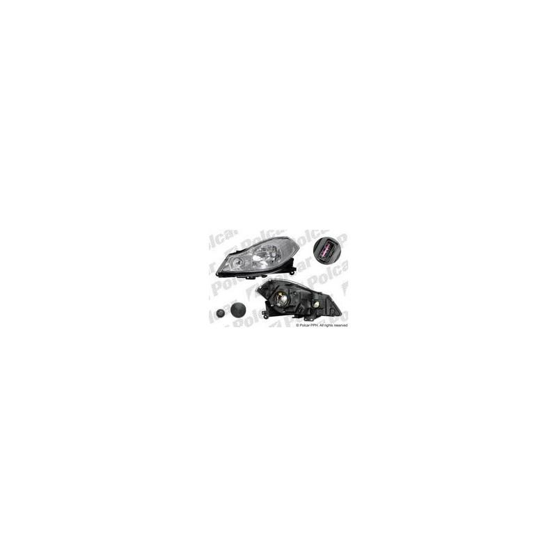 Hvný reflektor - [A-605909-E] - lavy