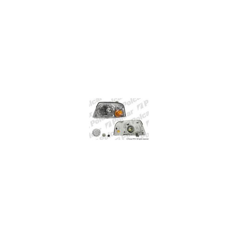 Hvný reflektor - [A-404309-E] - lavy