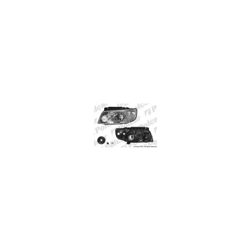 Hvný reflektor - [A-4035090E] - lavy