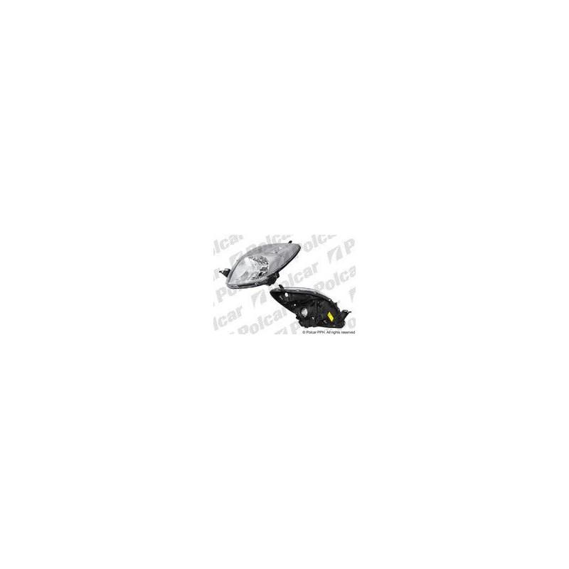 Hvný reflektor - [A-8105090E] - lavy