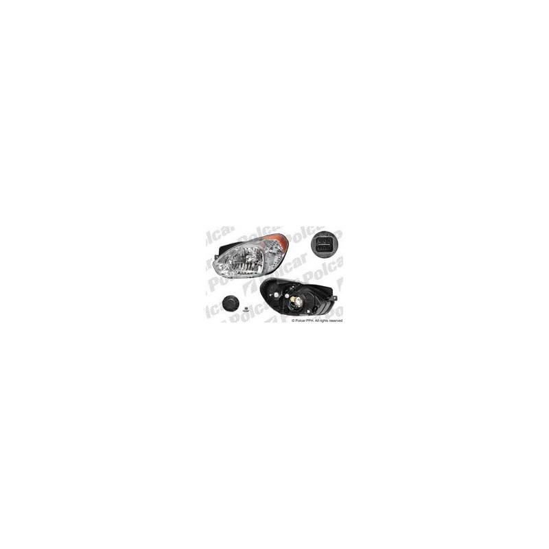 Hvný reflektor - [A-4009091E] - lavy