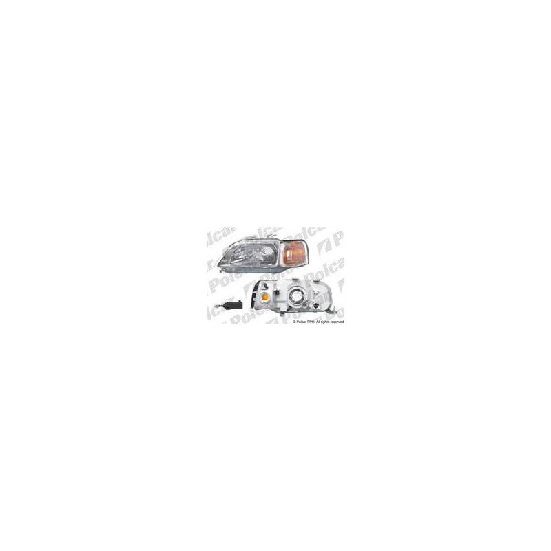 Hvný reflektor - [A-3811091E] - lavy