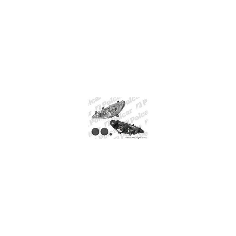 Hvný reflektor - [A-571009-E] - lavy