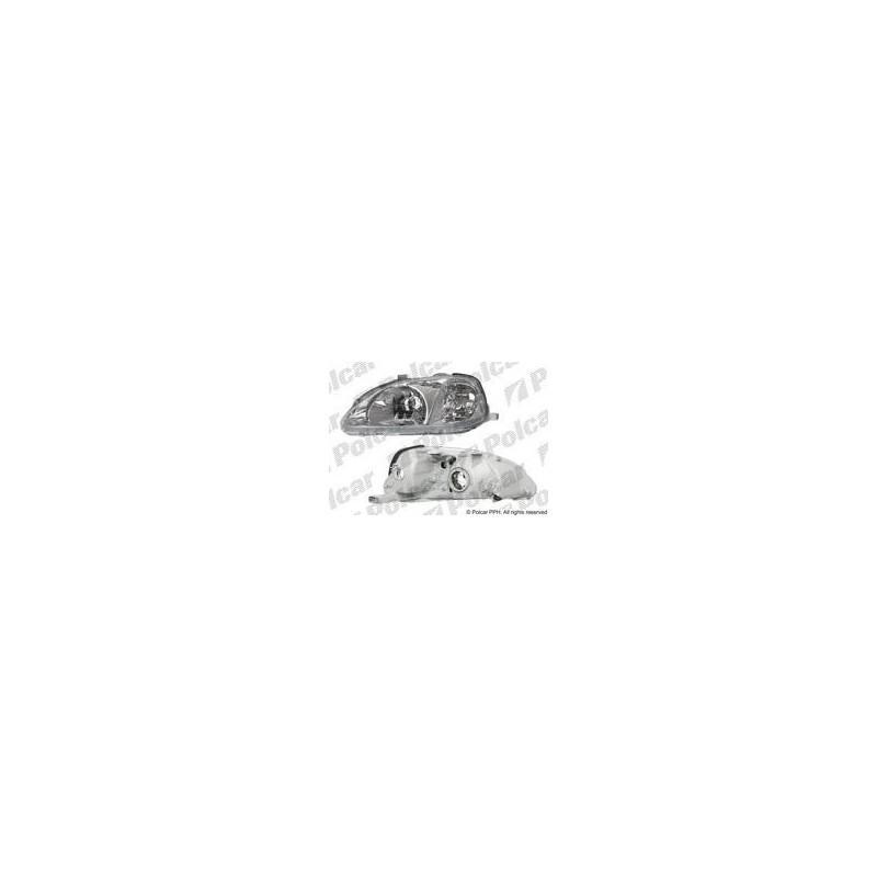 Hvný reflektor - [A-3812094E] - lavy