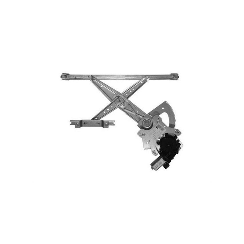 Mechanizmus zdvíhania okna - [A-350103043000] - predne lave