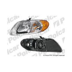 Hvný reflektor - [A-242009-0] - lavy