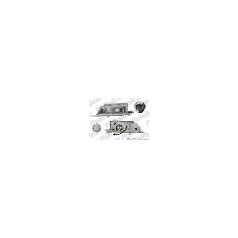 Hvný reflektor - [A-2910091E] - lavy