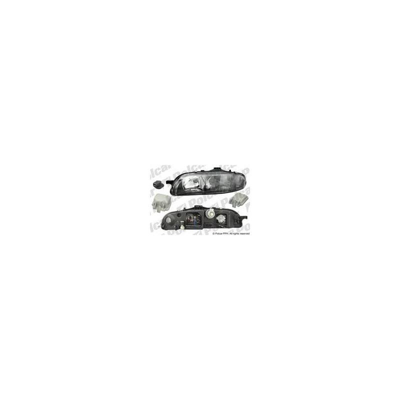 Hvný reflektor - [A-3019094E] - lavy