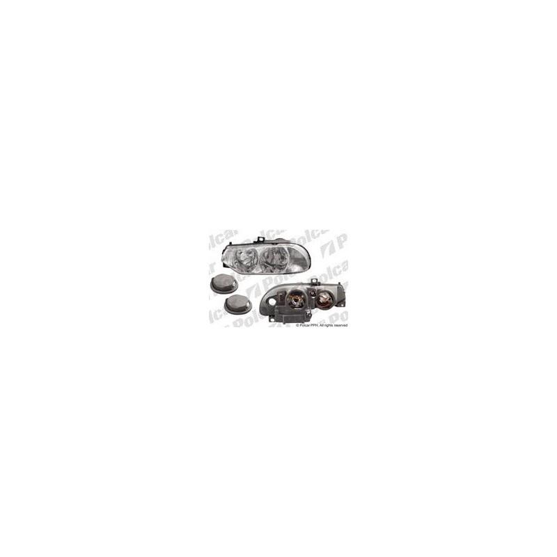 Hvný reflektor - [A-1408090E] - lavy