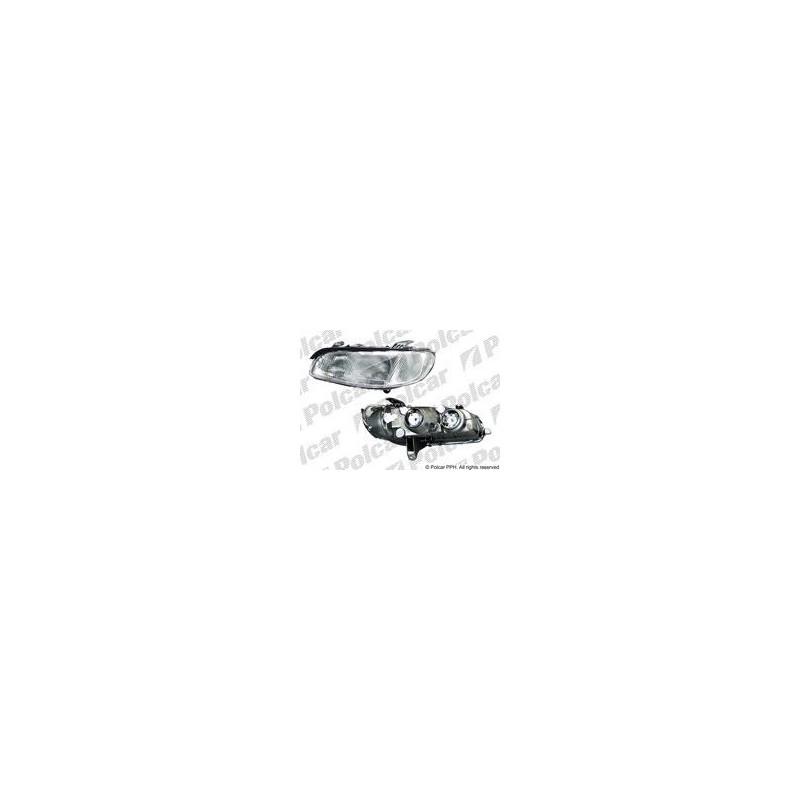 Hvný reflektor - [A-552709-E] - lavy