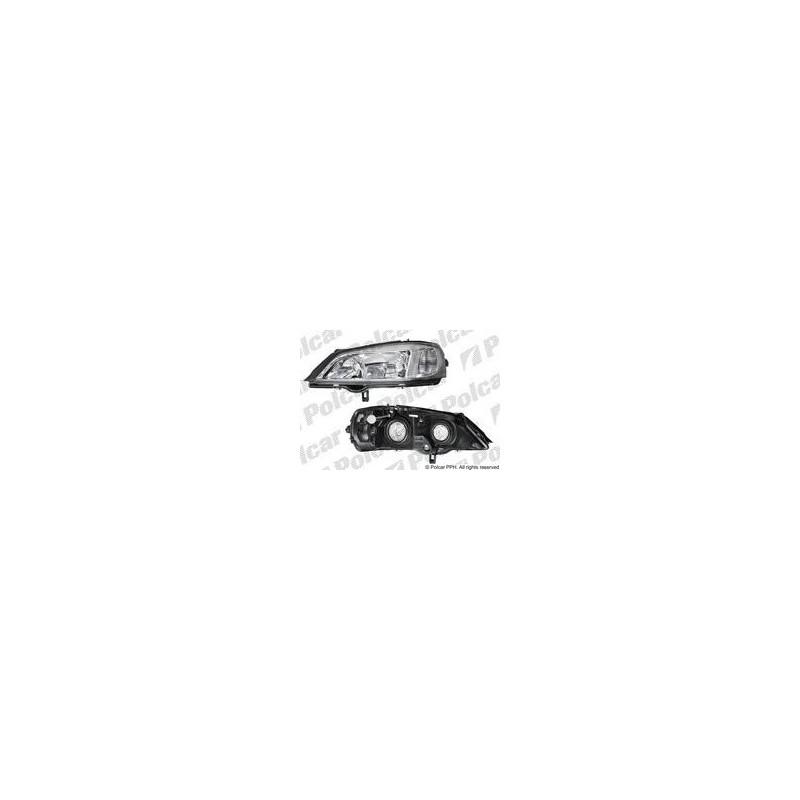 Hvný reflektor - [A-550809ME] - lavy