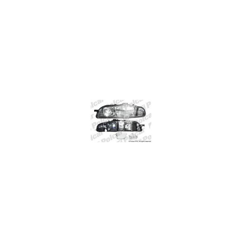Hvný reflektor - [A-301809-E] - lavy
